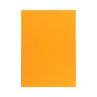 Papier samoprzylepny A4 fluo/pomarańczo (20) Kreska