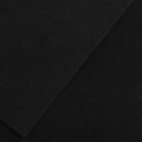 Karton kolor A3 185g czarny Iris38 Canson