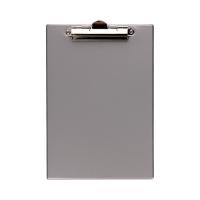 Deska klip A5 Silver Biurfol