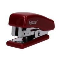 Zszywacz 10k 24/6 czerwony Eagle 868