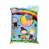 Balon 12 pastel mix (100)