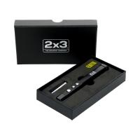 Wskaźnik laserowy 200m prezentacyjny WL2 2X3