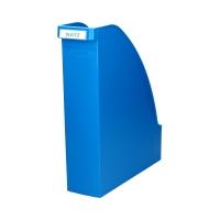 Pojemnik czasopisma 70mm jasnoniebieski Plus Leitz