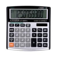 Kalkulator 10pozycyjny CT500VII Citizen
