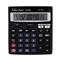 Kalkulator 12pozycyjny CD2460 Vector
