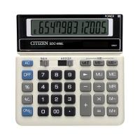 Kalkulator 12pozycyjny SDC868L Citizen