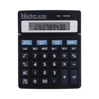 Kalkulator 10pozycyjny CD1181 Vector
