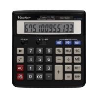 Kalkulator 12pozycyjny DK209DM Vector