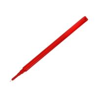 Wkład cienkopis czerwony 0.5mm wymazywalny Frixion Point