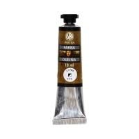 Farba olejna 18ml biel/cynkowa ASTRA