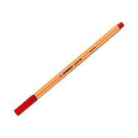 Cienkopis 0.4mm czerwony Point 88/40