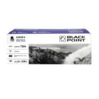 Toner HP CE278A czarny 2.6k BP Super+