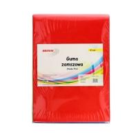Guma zamszowa mix A4 Dekor (10)