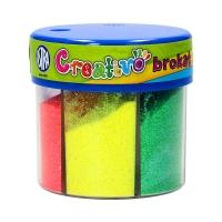 Brokat 50g neon Astra 335114002