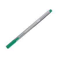 Cienkopis 0.3mm zielony Triplus