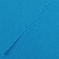 Karton kolor A3 185g niebieski Iris22 Canson