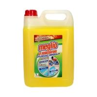 Płyn czyszczący 5L Meglio