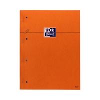 Blok notatnikowy 225x297/80 kratka Oxford Notepad