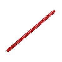 Cienkopis 0.4mm czerwony Taurus