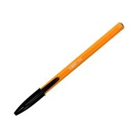 Długopis 0.50mm czarny BIC Orange