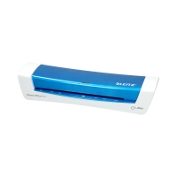 Laminator A4 niebieski Home Office Leitz WOW