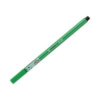 Flamaster zielony Stabilo 68/36