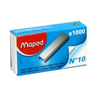 Zszywki 10 (1000) Maped 324105