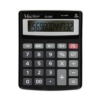 Kalkulator 12pozycyjny CD2401 Vector
