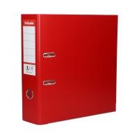 Segregator A4/75 czerwony Standard No.1 Esselte
