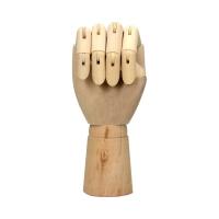 Model dłoni prawej 25cm Leniar 90552R