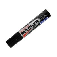 Marker permanentny 2.0-12mm czarny ścięty Kamet JumbooXXL