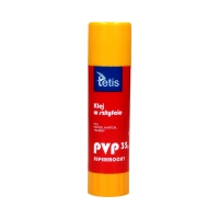 Klej sztyft 35g PVP Tetis BG100-D