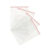 Woreczki strunowe 110x130 Zipper Emerson (100)