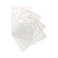 Woreczki strunowe 190x250 Zipper (100)