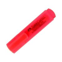 Zakreślacz czerwony Faber Castell FC154621