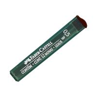 Grafit 0.5mm B polymer Faber Castell FC521501