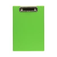 Deska klip A5 zielony/Grass Biurfol