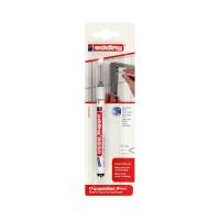 Marker specjalistyczny 0.7-1mm czarny blister Edding 8850/1