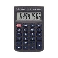 Kalkulator 8pozycyjny VC110 Vector