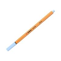 Cienkopis 0.4mm błękit lodowy Point 88/11