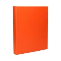 Segregator A4/30/2R pomarańczowy Orange Biurfol