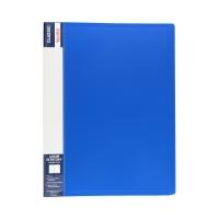 Album ofertowy A4/10 niebieski Biurfol