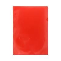 Ofertówka A4 czerwona Biurfol