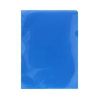 Ofertówka A4 niebieska Biurfol