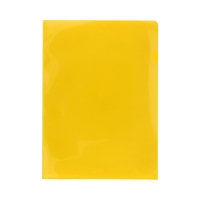 Ofertówka A4 żółty Biurfol
