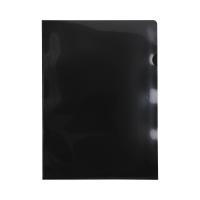 Ofertówka A4 czarna Biurfol