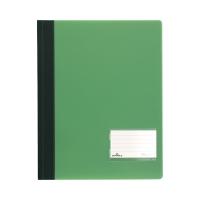 Skoroszyt A4/PP zielony 2680/05