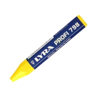 Kreda woskowa żółta Lyra 4880007