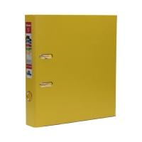 Segregator A4/50 żółty PowerNo.1 Vivida Esselte