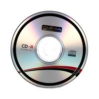Płyta CD-R koperta 52x Omega/Fiesta 700MB